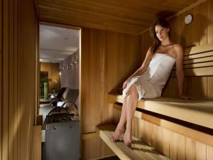 Best Western Premier Hotel Slon (35 of 46)