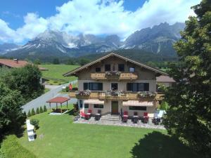 Haus Drei Linden - Hotel - Going am Wilden Kaiser