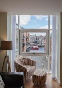 obrázek - City Apartments - Skeldergate Apartments