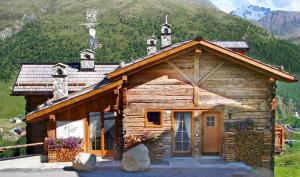 Al Solìf - Accommodation - Livigno