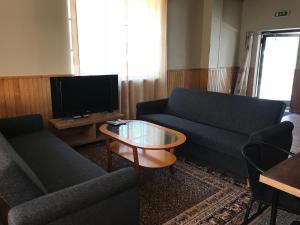 沃苏帕加利艾利公寓