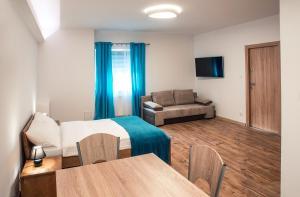 Apartament w Bizancjum 9