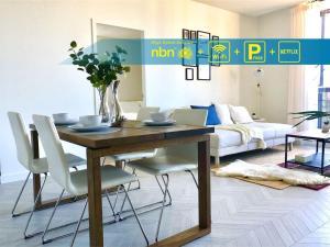 obrázek - Explore Sydney from Stylish Modern Home