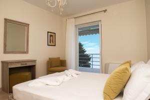 Kiveri Luxurious Seaside Apartment Argolida Greece