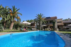 obrázek - Tropicalia Villa Chalkidiki Suite 2