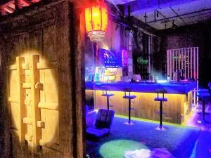 Hostales Baratos - Hostal Huangshan Scenic Welda Capsule