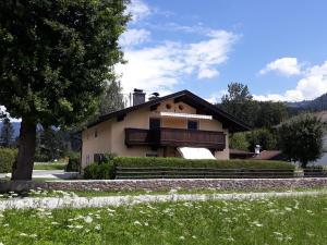 Appartement Müllner - Apartment - Kirchdorf