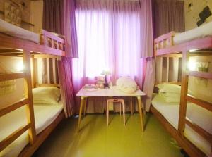 Yangshuo Show Biz Youth Hostel, Хостелы  Яншо - big - 3
