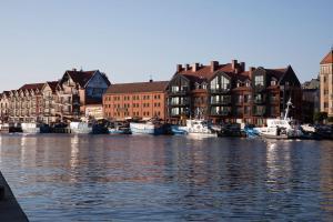 Apartamenty Port Ustka