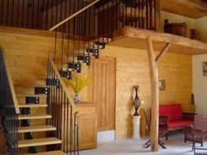 Chambres d  hôtes  Au vieux Préssoir