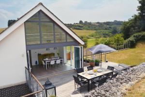 Brooks Lodge - Kingston near Lewes