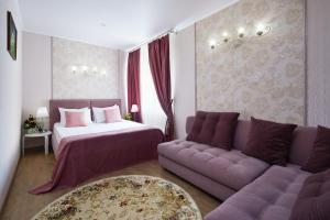 Kroshka Enot Hotel - Pavshino