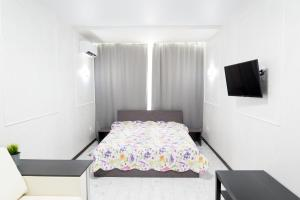 Apartment in Kurgan - Novyy Mir