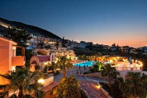 Asterias Village, Aparthotely  Hersonissos - big - 1