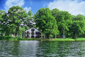 Auberges de jeunesse - Bandai Lakeside Guesthouse