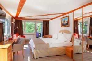 Hotel Beau Rivage - Zermatt