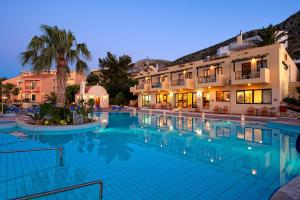 Asterias Village, Aparthotely  Hersonissos - big - 20