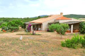 Villa curichena - AbcAlberghi.com