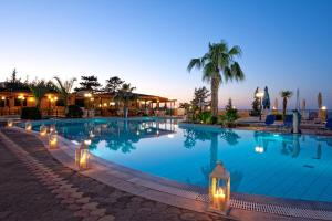 Asterias Village, Aparthotely  Hersonissos - big - 24