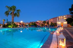 Asterias Village, Aparthotely  Hersonissos - big - 23
