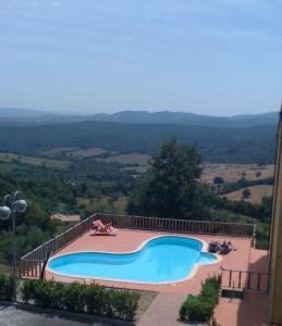 obrázek - Residence Querce di Fontilame Villino Ginestre