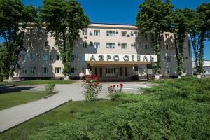 Aero Hotel - Ordzhonikidze