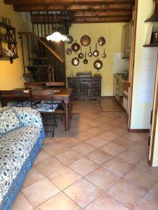 Villetta a schiera Sole relax tranquillità e cultura