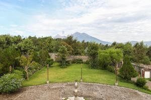 Jardin Casa La Historia - Cottage