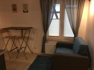 Apartamenty Łeba Centrum