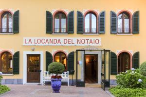 La Locanda Del Notaio - AbcAlberghi.com