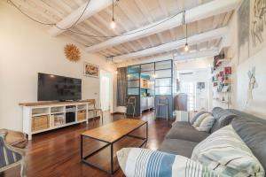 CS Spanish Steps Luxury Apartment - abcRoma.com