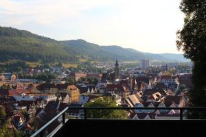 Residenz am Schloßberg