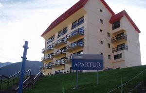 Apartur Lawyer - Apartment - Las Leñas