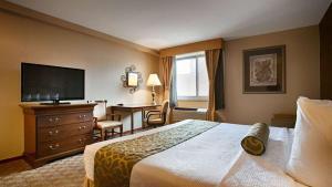 Best Western Queens Court - Hotel - Queens