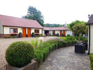 Handywater Cottage B&B, Pensionen - Henley-on-Thames