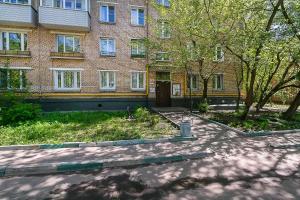 Апартаменты на Пролетарской, Апартаменты  Москва - big - 11