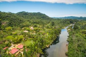 Sleeping Giant Rainforest Lodg..