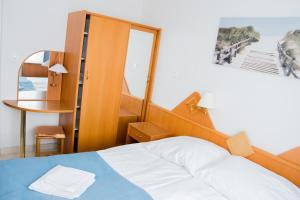 Apartament Reymonta z sypialnią