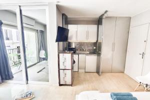 Modern Studio - 50 mètres des plages de la Croisette, Ferienwohnungen  Cannes - big - 7
