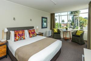 Heritage Viceroy Hotel - Hawkes Bay
