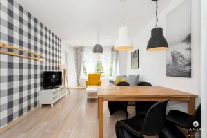 Jantar Apartamenty Residence Maritimo