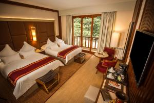 Sumaq Machu Picchu Hotel (24 of 60)