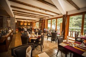 Sumaq Machu Picchu Hotel (8 of 60)