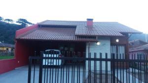 obrázek - Casa de temporada