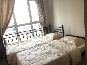 Peggy Central Park Residences, Apartments  Jakarta - big - 5