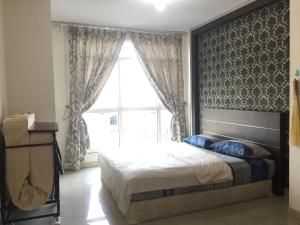 Peggy Central Park Residences, Ferienwohnungen  Jakarta - big - 1