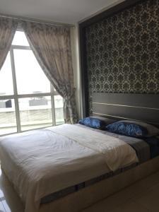 Peggy Central Park Residences, Apartments  Jakarta - big - 9