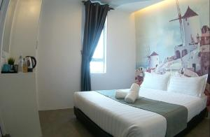 Hotel Sri Permaisuri - Salak South