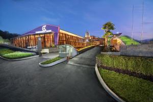 Golden Tulip Holland Resort Ba..