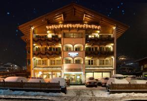 Hotel Pareda - Canazei di Fassa
